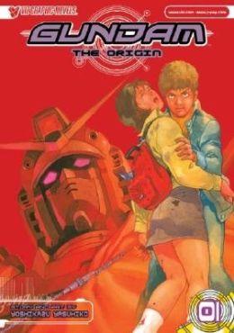 Gundam: The Origin, Volume 1