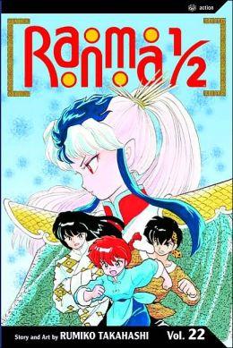 Ranma 1/2, Volume 22