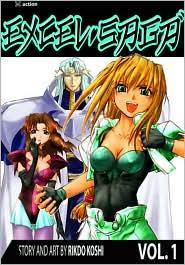 Excel Saga, Volume 1