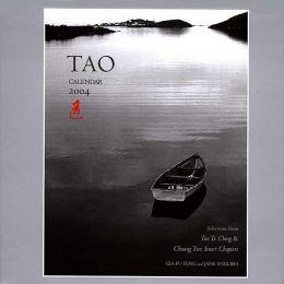 2004 Tao Wall Calendar
