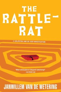 The Rattle-Rat (Grijpstra and de Gier Series #10)