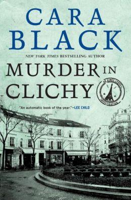 Murder in Clichy (Aimee Leduc Series #5)