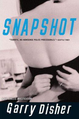 Snapshot (Inspector Hal Challis Series #3)