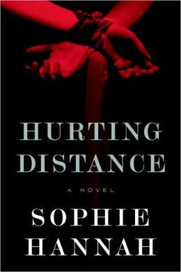 Hurting Distance (Simon Waterhouse & Charlie Zailer Series #2)