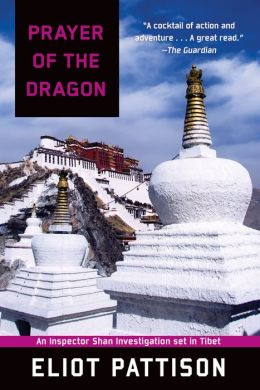 Prayer of the Dragon (Inspector Shan Tao Yun Series #5)