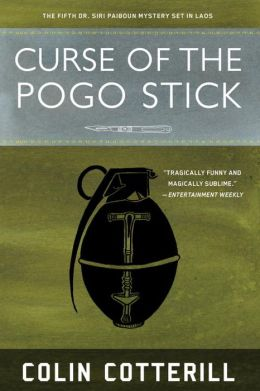 Curse of the Pogo Stick (Dr. Siri Paiboun Series #5)