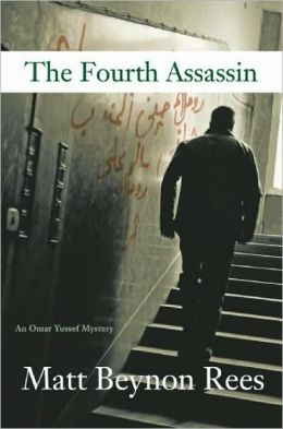 The Fourth Assassin (Omar Yussef Series #4)