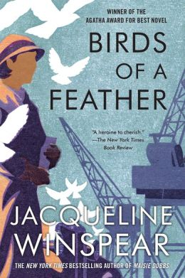 Birds of a Feather (Maisie Dobbs Series #2)