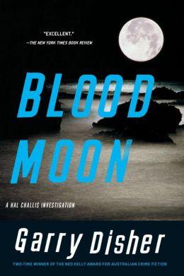 Blood Moon (Inspector Hal Challis Series #5)