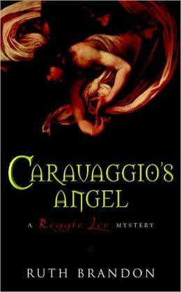 Caravaggio's Angel