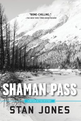 Shaman Pass (Nathan Active Series #2)