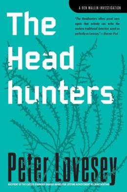 The Headhunters (Inspector Mallin Series #2)