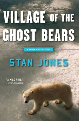Village of the Ghost Bears (Nathan Active Series #4)