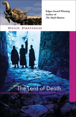 The Lord of Death (Inspector Shan Tao Yun Series #6)