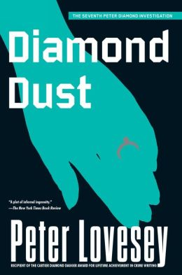 Diamond Dust (Peter Diamond Series #7)