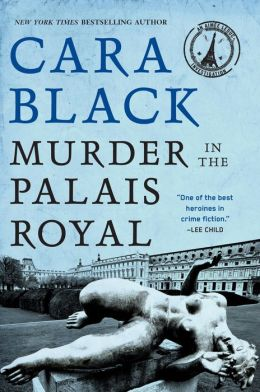Murder in the Palais Royal (Aimee Leduc Series #10)