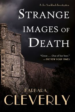 Strange Images of Death (Joe Sandilands Series #8)