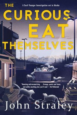 The Curious Eat Themselves (Cecil Younger Series #2)