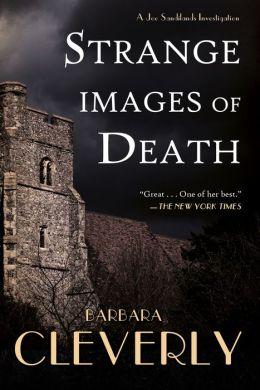 Strange Images of Death (Joe Sandilands Series #8)