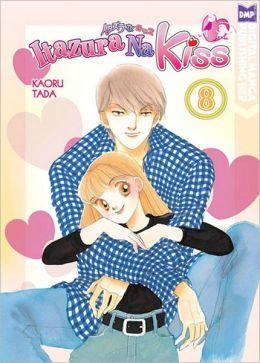 Itazura Na Kiss, Volume 8