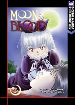 Moon and Blood, Volume 3