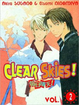 Clear Skies! Volume 2 (Yaoi)