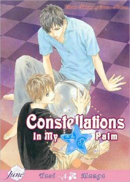 Constellations in My Palm (Yaoi)