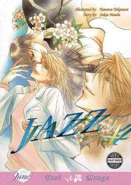 Jazz, Volume 4 (Yaoi)