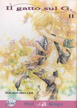 Il Gatto Sul G, Volume 2 (Yaoi)