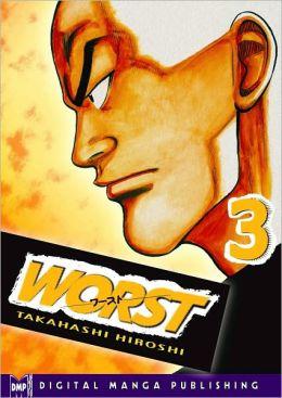Worst, Volume 3