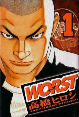Worst, Volume 1