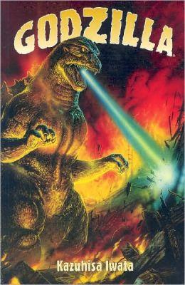 Godzilla (2nd edition)