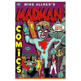 The Complete Madman Comics, Volume 2