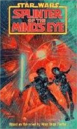 Classic Star Wars Splinter of the Mind's Eye