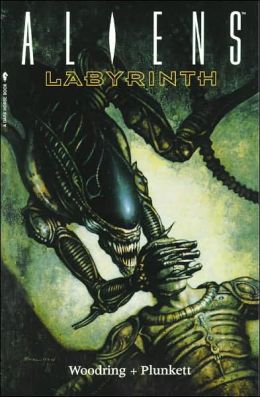 Aliens, Volume 7: Labyrinth