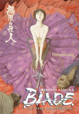 Blade of the Immortal, Volume 3: Dreamsong