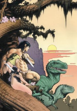 Edgar Rice Burroughs' Tarzan the Untamed