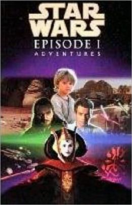 Star Wars: Episode I The Phantom Menace: Adventures