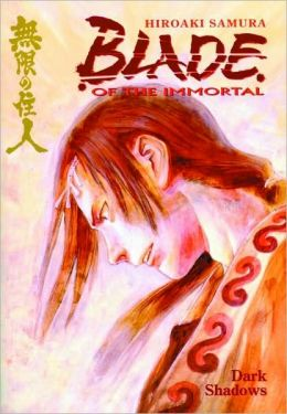 Blade of the Immortal, Volume 6: Dark Shadows