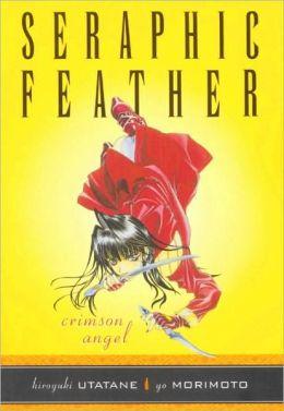 Seraphic Feather, Volume 1: Crimson Angel