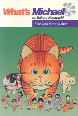 What's Michael?, Volume 5: Michael's Favorite Spot