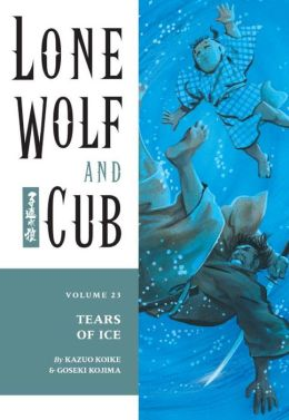 Lone Wolf and Cub, Volume 23: Tears of Ice