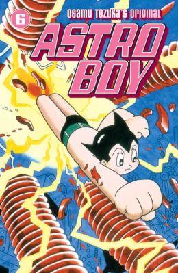 Astro Boy, Volume 6