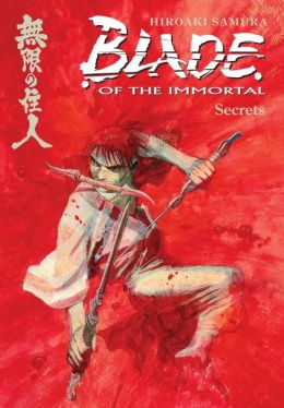 Blade of the Immortal, Volume 10: Secrets