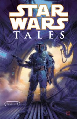 Star Wars Tales, Volume 2