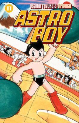 Astro Boy, Volume 11