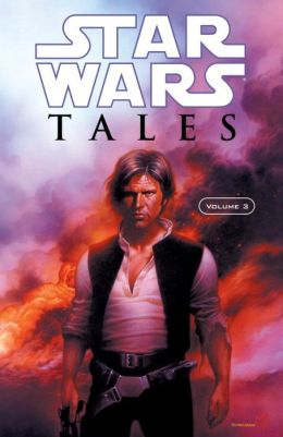 Star Wars Tales, Volume 3