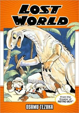 Lost World, Volume 1