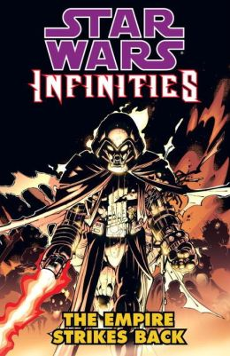 Star Wars: Infinities: Empire Strikes Back