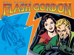 Mac Raboy's Flash Gordon, Volume 2